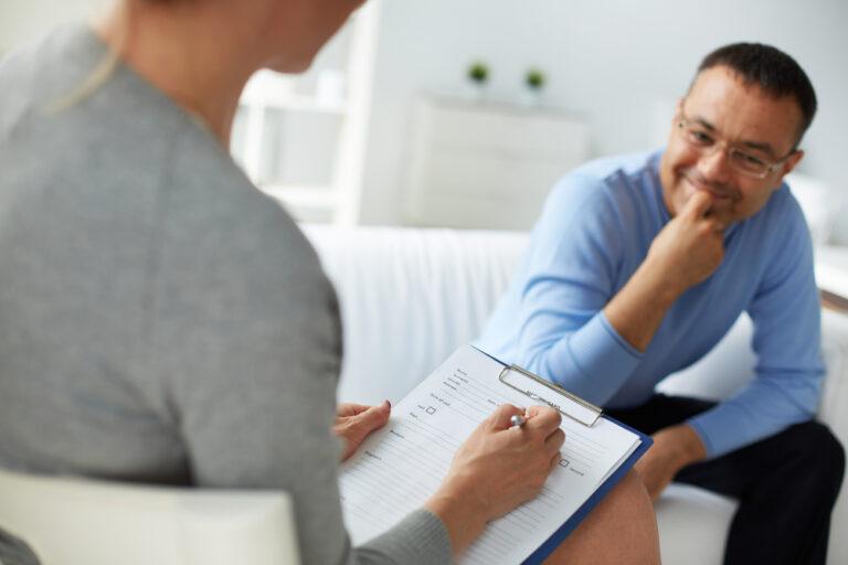 Hypnoterapi mod OCD /tvangstanker